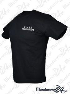 Koszulka t-shirt HeavyDuty KLASA MUNDUROWA