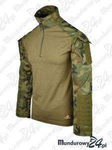 Rhinoc Combat QUEST Shirt, Pantera Leśna Wz93