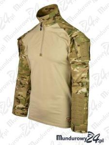 Rhinoc Combat QUEST Shirt, Multicam US
