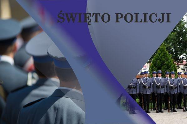 Święto Policji 2021