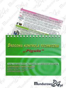 Poradnik Drogowa kontrola techniczna