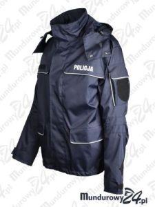 Kurtka służbowa letnia POLICJA