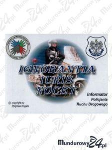 Mandatownik Policjanta Ruchu Drogowego 2020