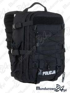 Plecak Oddziałów Prewencji POLICJI