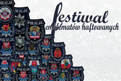 Festiwal Emblematów Haftowanych