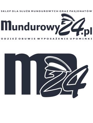 Logotyp Mundurowy24.pl